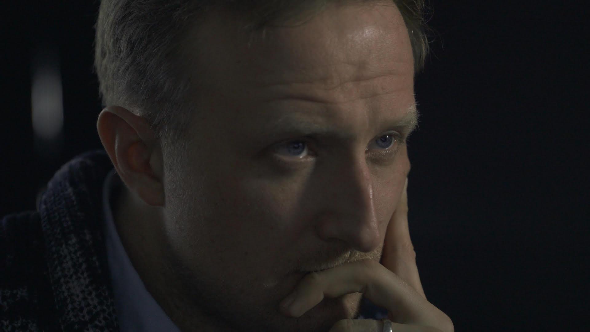 Filmmaker Jason Loftus